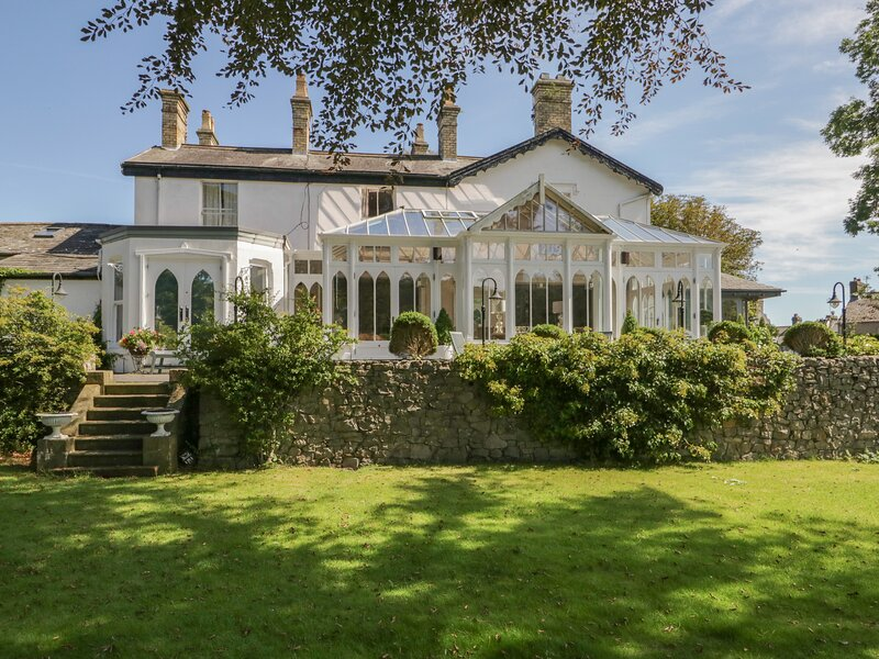 Valley View House, Dalton-In-Furness, vacation rental in Newton in Furness