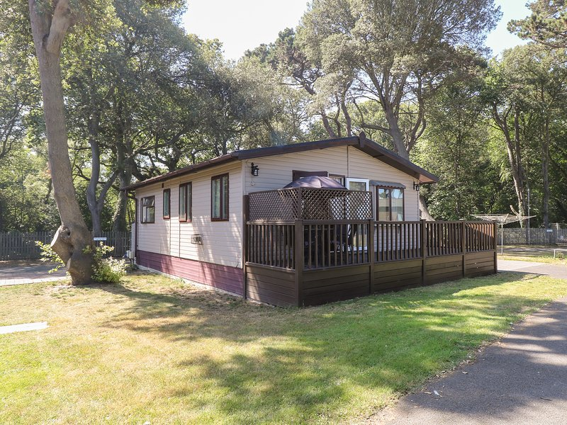 Beach Lodge, Corton, alquiler vacacional en Lowestoft