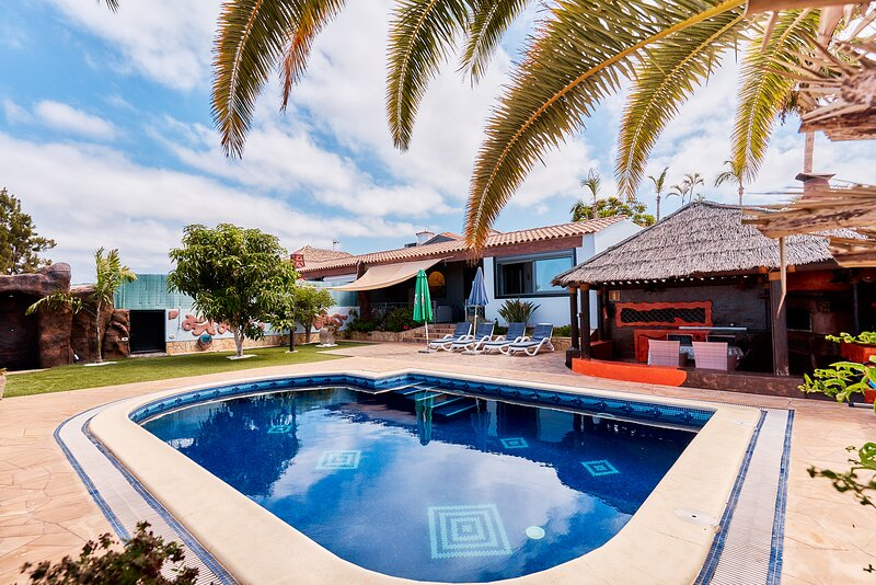 VILLA ANAÏS AZUL, holiday rental in Armenime