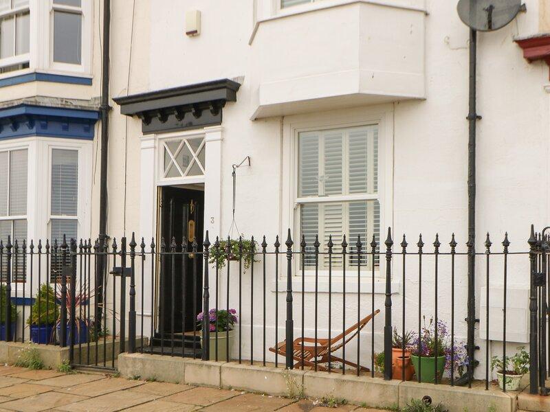 York Place Gallery, Hartlepool, casa vacanza a Stockton-on-Tees