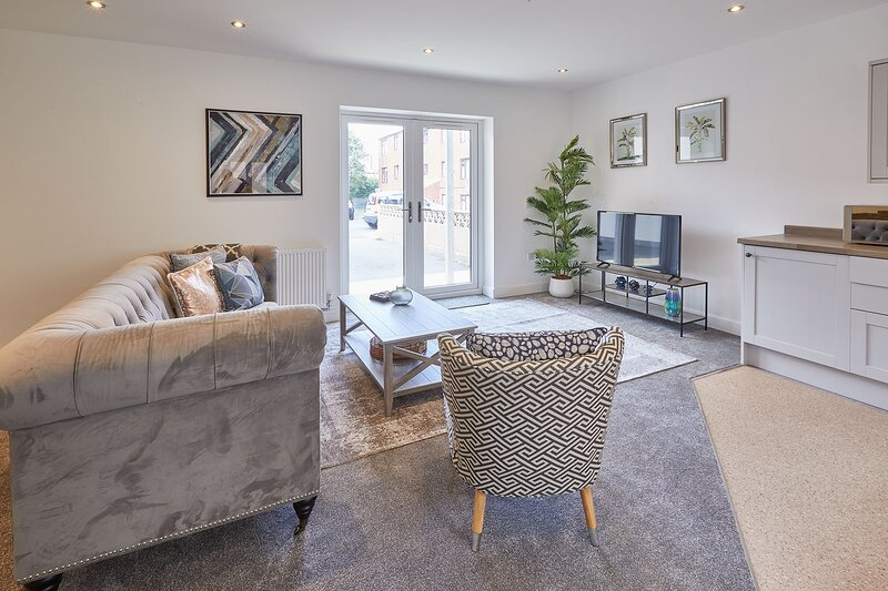 Welton View, holiday rental in Whitby