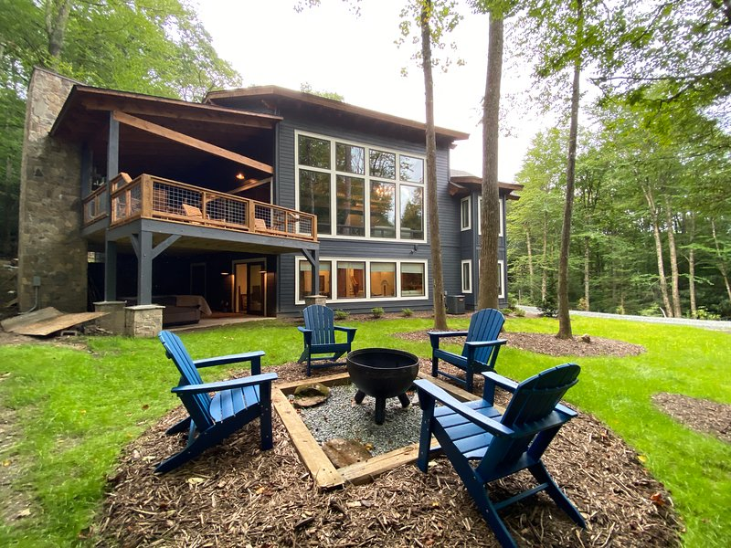 A Robins Nest, holiday rental in Blowing Rock