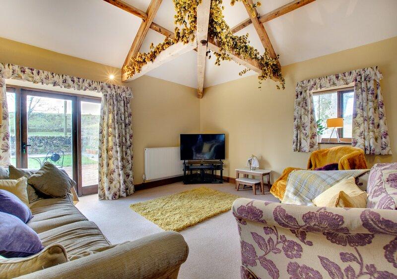 Lily Rose Cottage, holiday rental in Gilsland