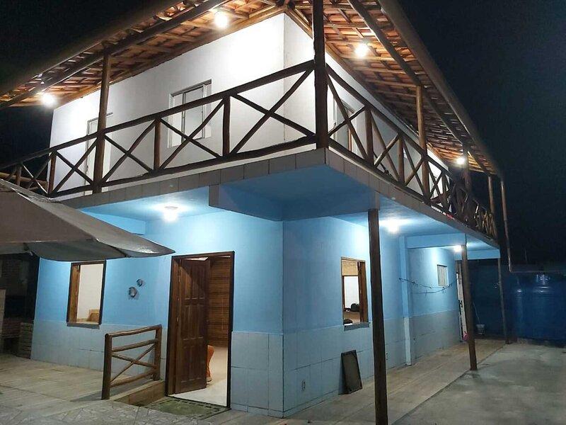 Belíssima Casa com Piscina em Ilhéus, location de vacances à Urucuca