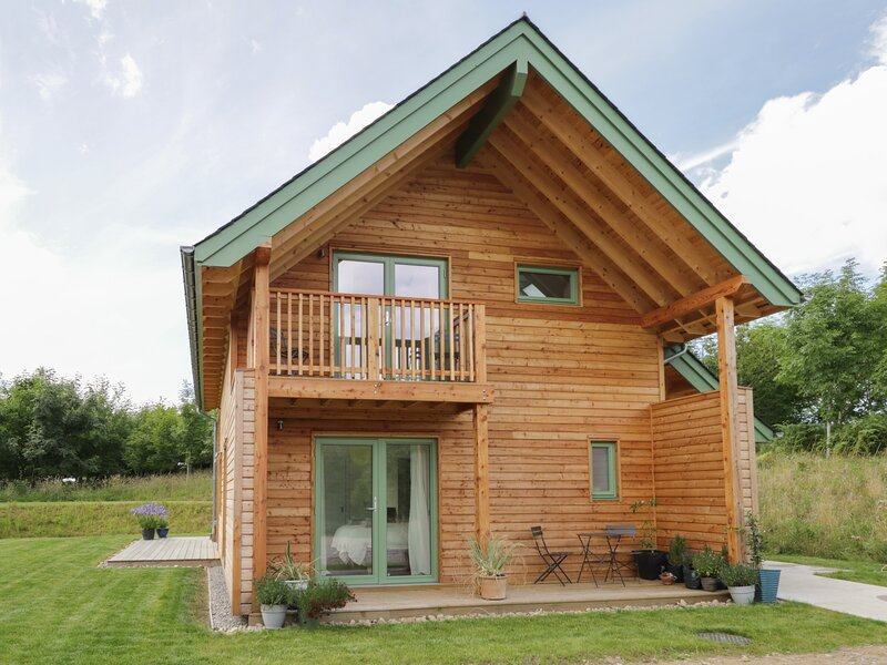 Na Clamhanan, Forres, holiday rental in Findhorn