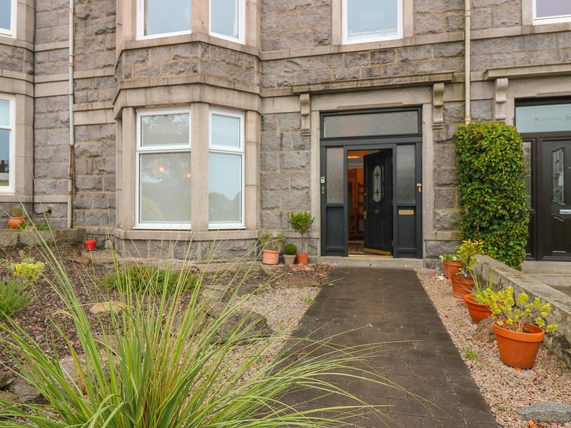 58A Craigton Road, Aberdeen, vacation rental in Muchalls