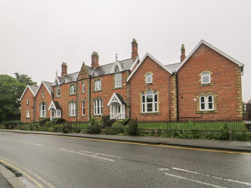 6 Admiral Chaloner House, Guisborough, location de vacances à Kildale
