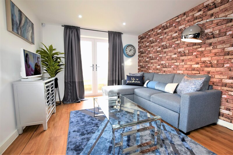 Your Apartment Savoy Place - No.1, holiday rental in Dundry