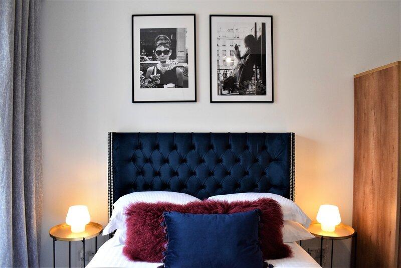 Your Apartment Frederick Place - No.5, location de vacances à Portishead