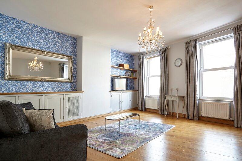 Your Apartment 3 bedroom apartment -Hotwells, location de vacances à Portishead