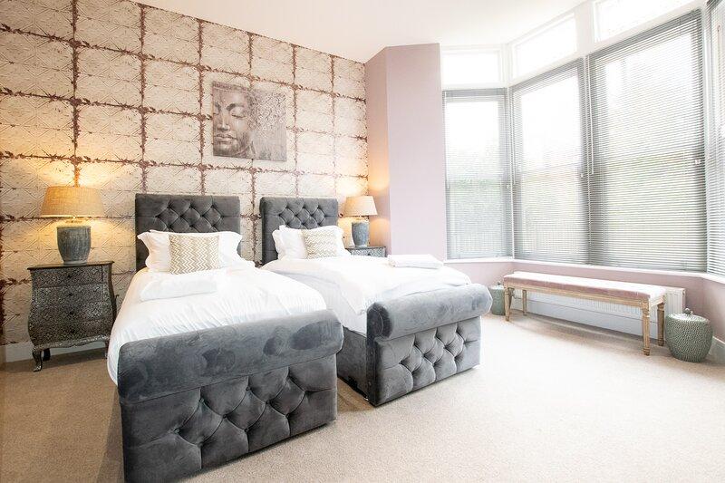 Your Apartment Rowan Tree - No.4, holiday rental in Almondsbury
