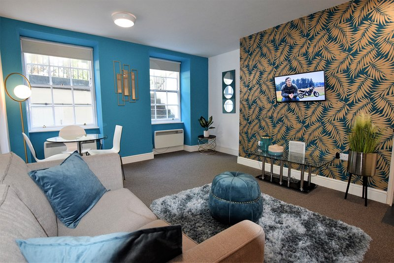 Your Apartment Berkeley Sq Pads #8, holiday rental in Dundry