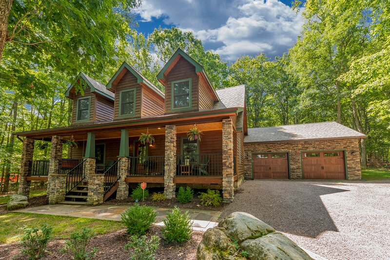 Out of Office, vacation rental in Deer Park