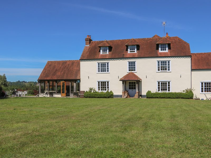 Groomes Country House, Farnham, holiday rental in Haslemere