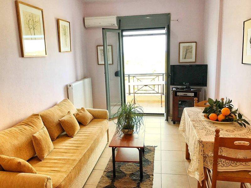 Cezanakis Apartment Istro, holiday rental in Prina