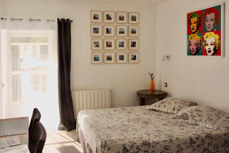 Chambre d'hôtes Pomme Cannelle PREMIUM - Aux portes de Bayeux, aluguéis de temporada em Nonant