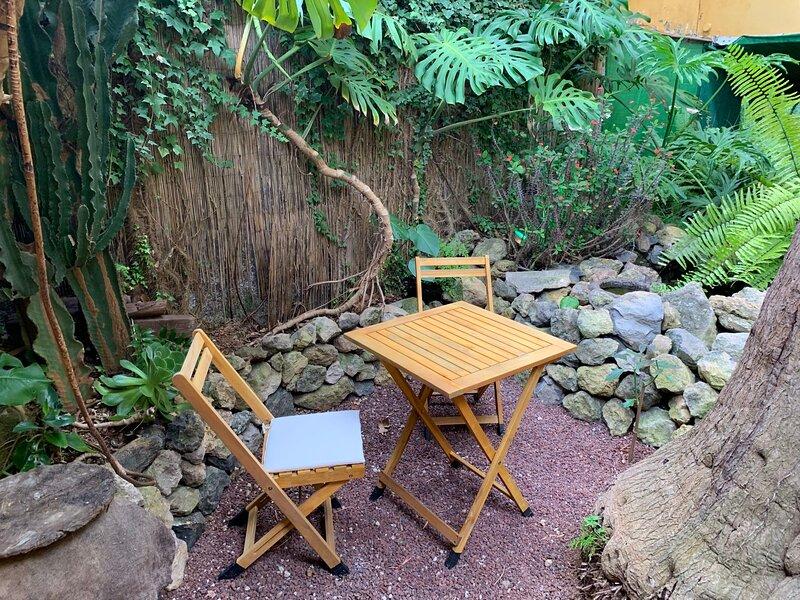 La Guancha, vacation rental in La Guancha