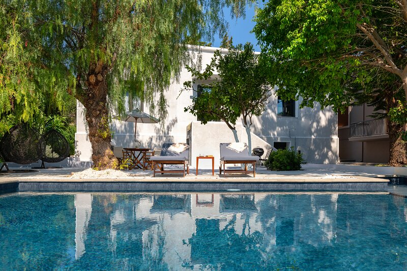 Villa Eleonora di Rodi, vacation rental in Rhodes Town