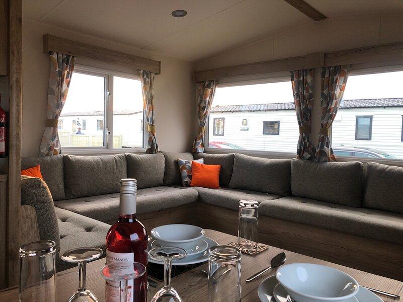 Suite Spot, Golden Sands Resort, Haven, holiday rental in Mablethorpe