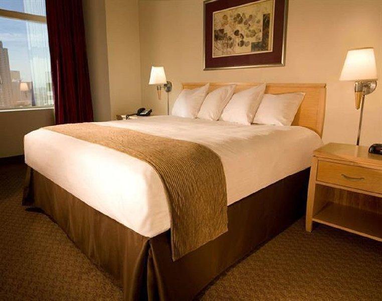 Stratosphere Hotel & Casino Las Vegas, casa vacanza a Las Vegas