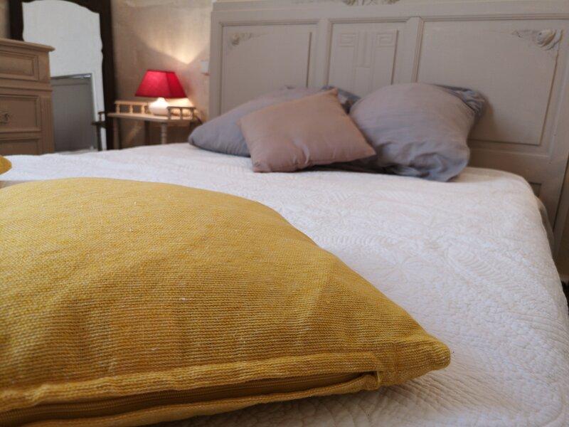 La maison des hautures: Détente et decouverte du pays d'Arles., vacation rental in Le Sambuc