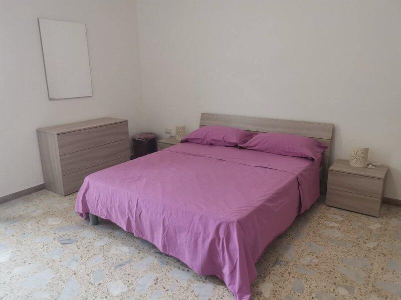 Casa Madrid, holiday rental in Casarano