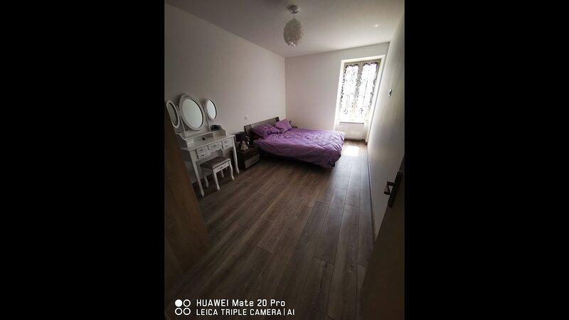 Le Hameau de la Dtente - Chambre Double, holiday rental in Saint-Marsault