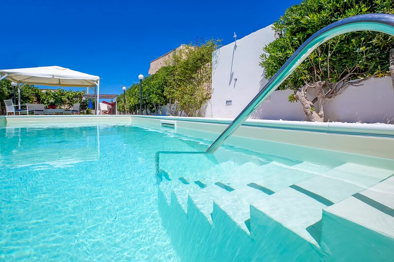 Migair, holiday rental in Locogrande