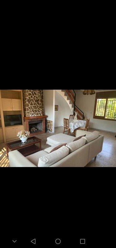 Entire house 3 bedrooms Blanes Lloret, alquiler de vacaciones en Maçanet de la Selva