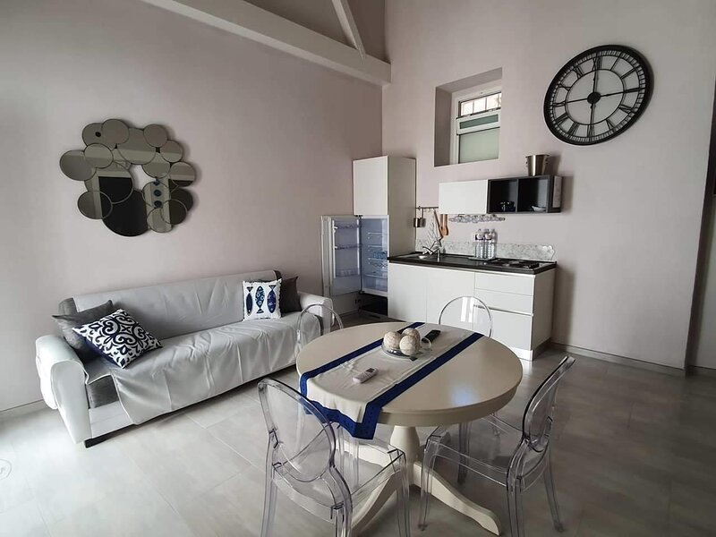 Casa Bolle Ortigia, Ferienwohnung in Isola di Ortigia