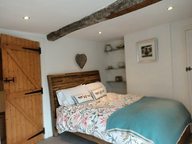 33 Frenchgate, a beautiful 2 bedroom Cottage in the heart of Richmond, holiday rental in Moulton