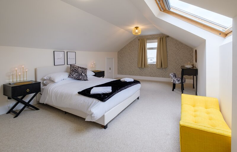 STAR APARTMENT, vacation rental in Ryde