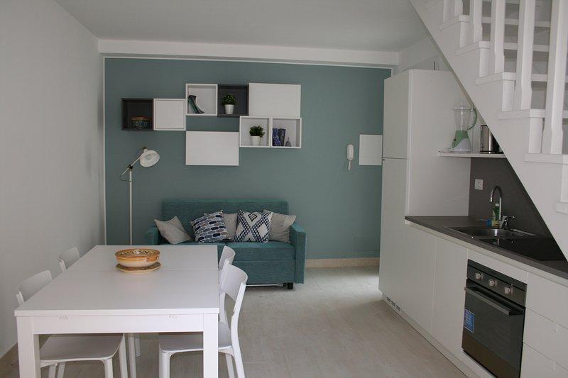 Le casette di Ninetta - Casa vacanza Miccichè, holiday rental in Donnalucata