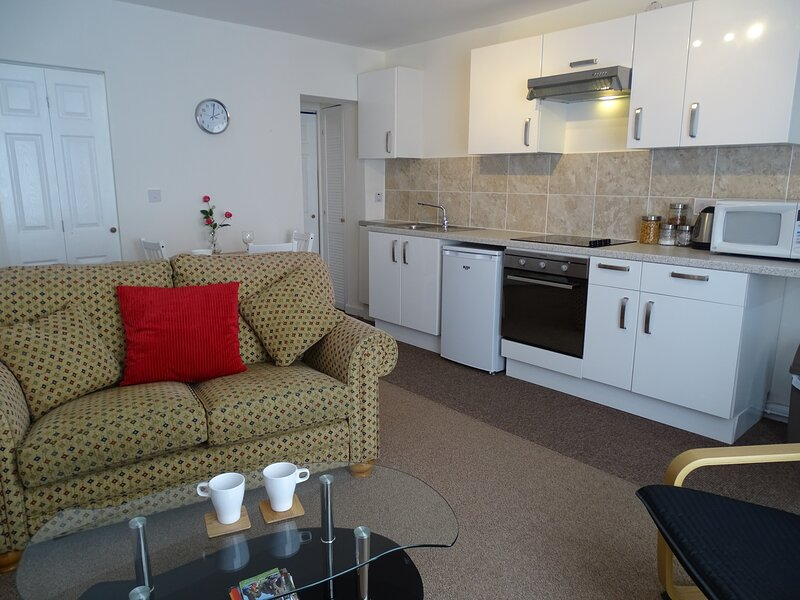 Lucea Cottage Craven Arms Shropshire Sleeps 2 Near Ludlow And The Long Mynd, casa vacanza a Halford