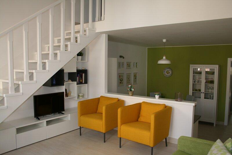 Le casette di Ninetta - Casa vacanza Casmene, holiday rental in Donnalucata