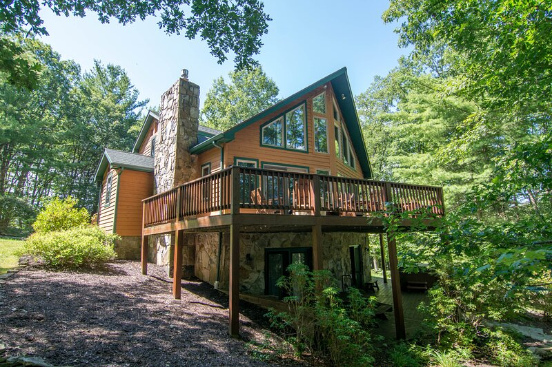Shadycrest Cove, vacation rental in Deer Park