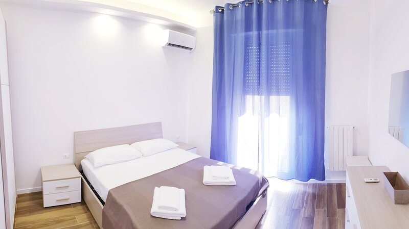 Sea House Rome Casa Vacanze Apartment Guest House, holiday rental in Lido di Ostia