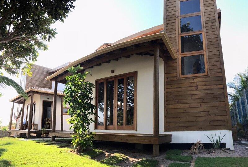 Raios de Sol Ville, vacation rental in Marau