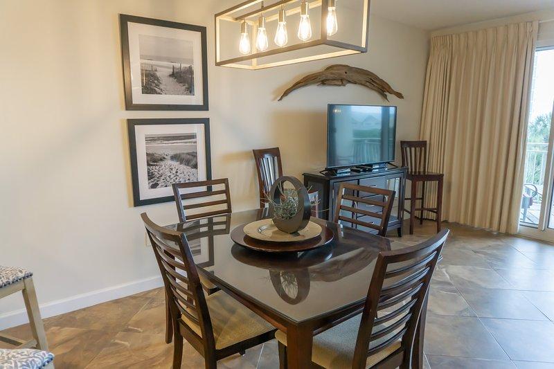 Sterling Shores-3rd Floor-beach chair, toys, etc, location de vacances à Destin