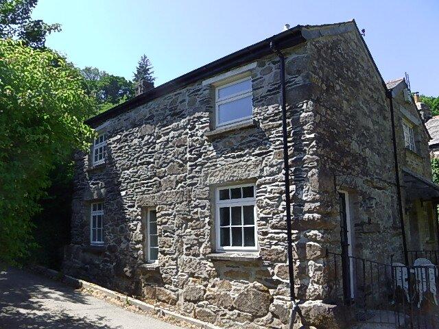THE GRANARY, holiday rental in Treveighan