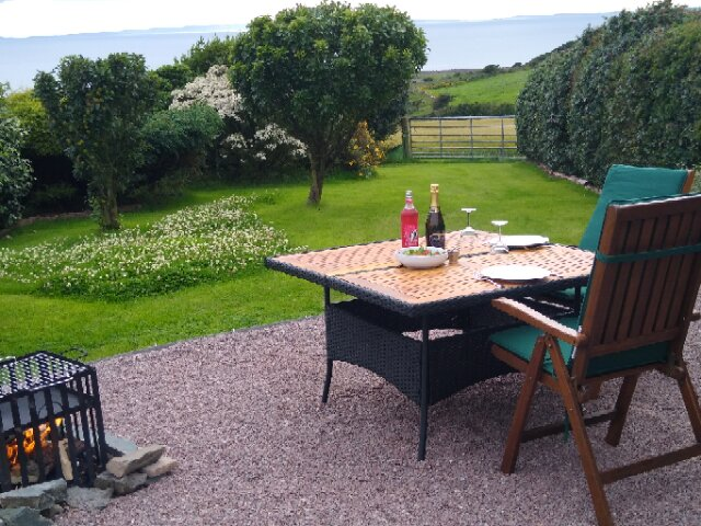 Maughold Cottage, holiday rental in Isle of Whithorn