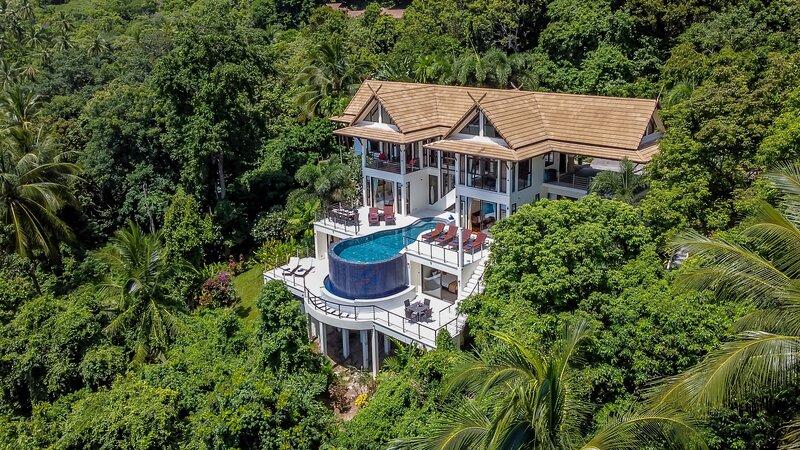 Voted: TripAdvisor Top Villa Rental on Samui -Self Isolation Promo, alquiler de vacaciones en Koh Samui