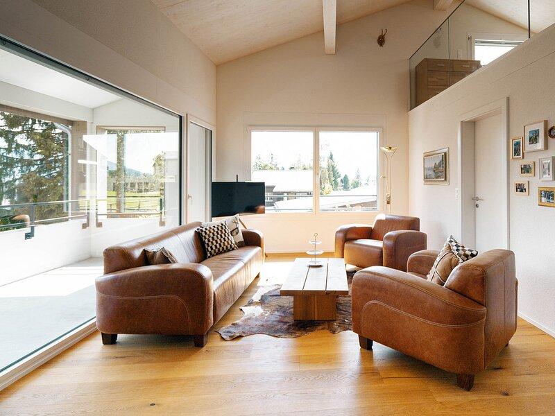 Apartment Rubin, aluguéis de temporada em Muhlehorn