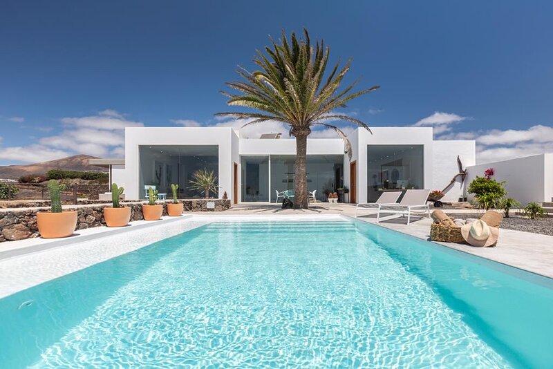 Finca el rincon de Lanzarote, vacation rental in Tias