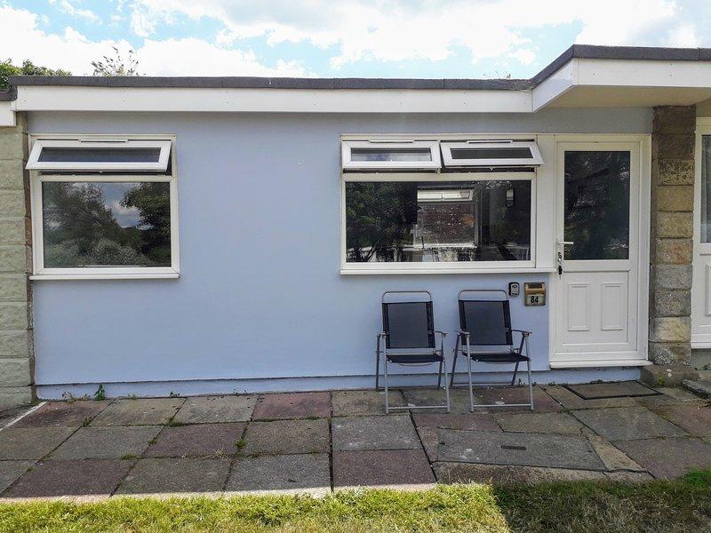 84 Sandown Bay Holiday Centre, holiday rental in Brading