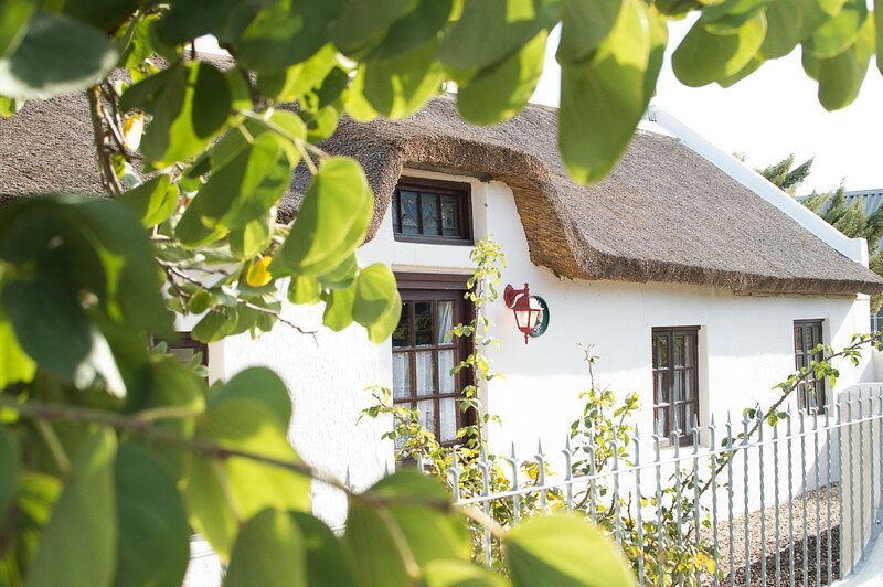 Stanford Bugler's Cottage, holiday rental in Tesselaarsdal