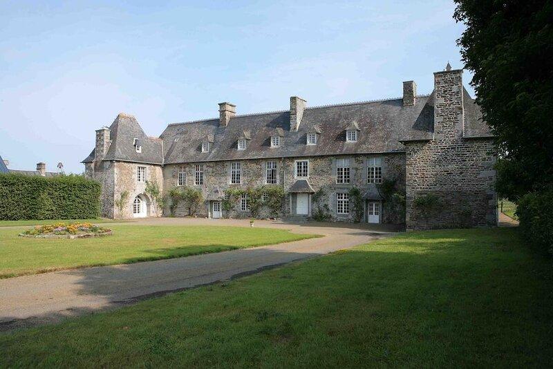 Chambre d'hôtes Baie du Mont Saint Michel et Granville en Normandie St Jacques, vacation rental in La Lucerne-d'Outremer