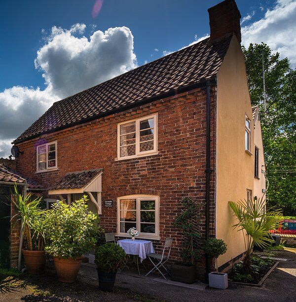Our Newly renovated detached two bed cottage in beautiful Nottinghamshire countryside