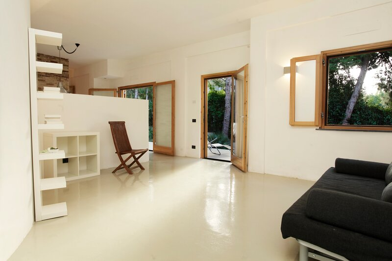 Apartment By The Sea, Max 6 People, holiday rental in Ciminna
