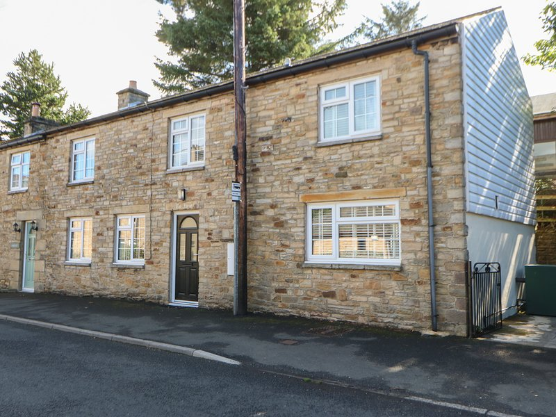 The Forge, Allendale, holiday rental in Haydon Bridge